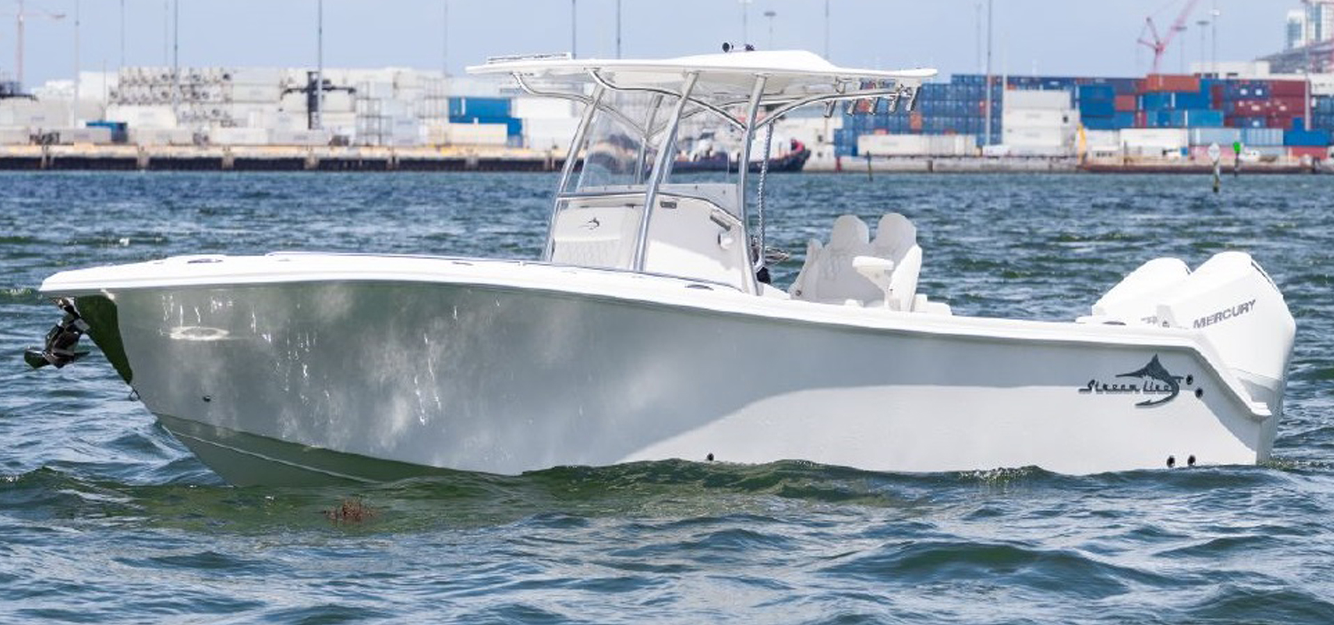 Elite Marine Yacht For Sale #1