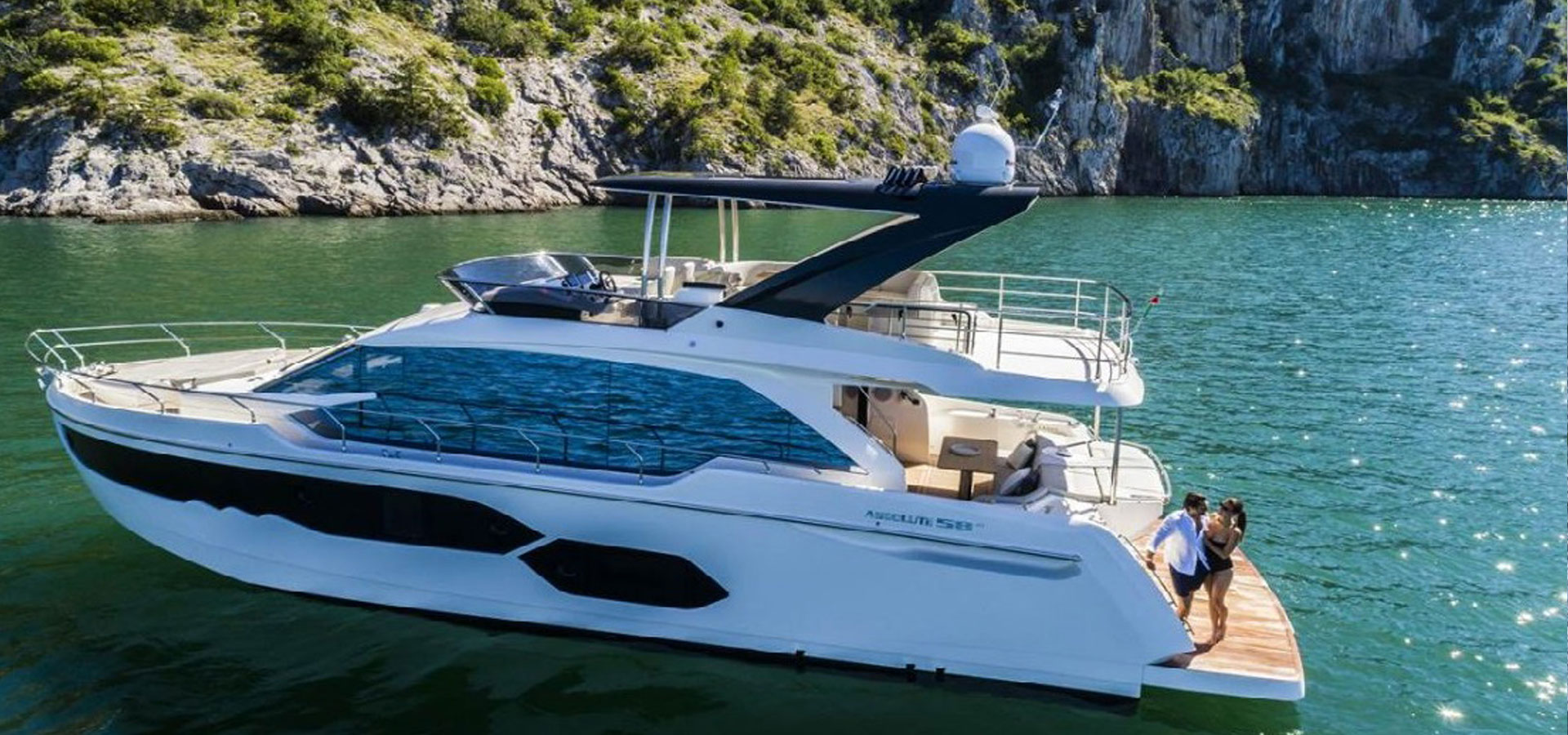 Elite Marine Yacht For Sale #2